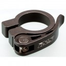 iXS saddle clamp quick release 31.8mm - שחרור מהיר לכסא