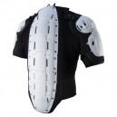 iXS Hammer Jacket - האמר לבן