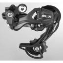 Slx Shadow RD-M662- מעביר הילוכים אחורי 9 הילוכים